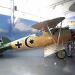 The Vintage Aviator Museum