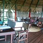 Photo de Tarangire River Camp