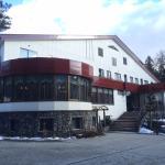 Hotel de St.Marute