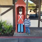 Foto de Rancho Oso RV & Camping Resort