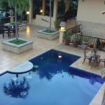Photo de Palm Breeze Villa Boracay Hotel