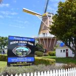 Foxton De Molen Windmill