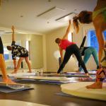 Kuru Yoga Levi