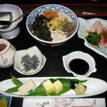 Local Cuisine Makiba