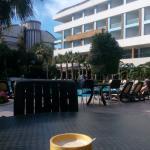 Port Side Resort Hotel Foto