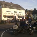 Cafe Restaurant zur Post