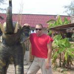 Elephant Garden Hostel Foto