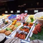Photo de The Retreat Restaurant