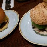Photo de Gourmet Burger Kitchen