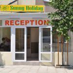 Foto de Sunny Holiday Aparthotel