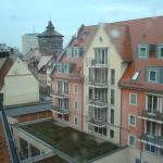 Photo de Holiday Inn Nurnberg City Centre