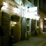 Specht in Wien