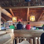 Restaurant Tauernalm Foto