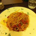 spaghetti alla san giuannedd