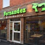 Fernandez Grillhouse