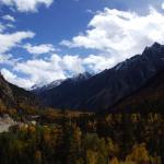 Foto de Midui Glacier