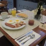 Foto di Hotel Sorolla Centro