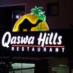 Qaswa Hills