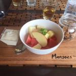 Foto de Mangoes Resort Restaurant & Bar