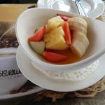 #Breakfast @Rawaq