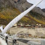 Midui Glacier, 米堆冰川