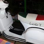 Luigi's Foto