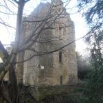 Castle exterior2