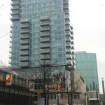 Urban Residences Rotterdam Foto