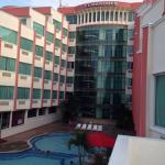 Foto de Hotel El Marqués