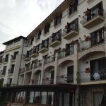 Parc Hotel Ariston & Palazzo Santa Caterina Foto