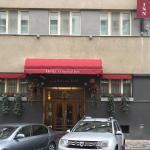 Photo de Cloister Inn Hotel
