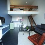 Photo de B-aparthotel Montgomery