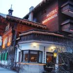Photo de Hotel Eagles Inn