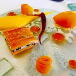 Photo de Restaurant Yoann Conte