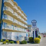 Photo de Crystal Beach Hotel
