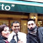 Trattoria Pizzeria Da Roberto Foto