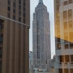 Empire State Building - day