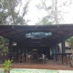 The Thirsty Tapir Bar & Grill