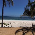 Baobab Sea Lodge Foto