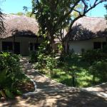 Foto de Baobab Sea Lodge