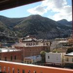 Eldorado Suites Hotel Foto