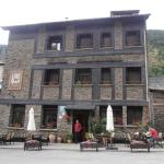 Photo de Hotel Vall Ferrera