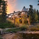 Vail Mountain Lodge Foto