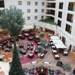 Sheraton Krakow Hotel Foto