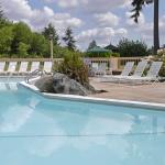 Photo de Red Lion Hotel Olympia