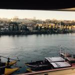Pestana Porto Hotel Foto