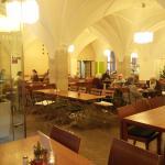 Gesund & Köstlich Kantine im Rathaus Foto