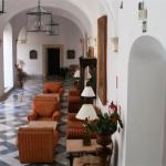 Photo of Monasterio De San Miguel Hotel