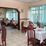 Restaurante/Restaurant