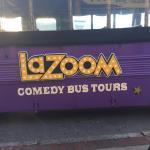Foto di LaZoom Comedy Tour